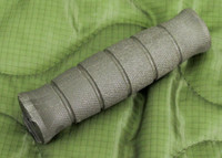 Lan-Cay Ergonomic Style Handle Grip for the M9 Bayonet - Genuine - USA Made