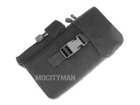 Military CNVD-T Black Case Pouch Bag for Eotech Clip On Night Vision Scope - NEW - USA Made (12041)