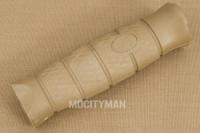 Ontario M-10 Coyote Handle Grip - Fits Phrobis Ontario M9 Bayonet - USA Made (14953)