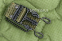Lan-Cay M9 Bayonet Belt Clip - Late Model - Genuine - USA Made (15366)