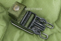 Phrobis M9 Bianchi Bayonet Belt Clip - Genuine - USA Made (15377)