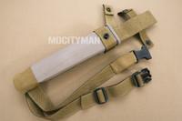 Ontario USMC OKC-3S Replacement Scabbard for Bayonet - Genuine Military - New - USA Made (18124)