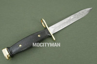 Commemorative M7 Navy Display Bayonet  - Vintage 1985 - USA Made (20619)