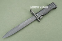 Milpar M6 Bayonet for the M14 Rifle - Genuine Military - USA Made (20433)