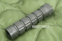 Lan-Cay Waffle Style Handle Grip for the M9 Bayonet - Genuine - USA Made (16073)
