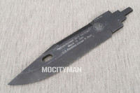 Ontario SOCOM Commemorative M-9 Bayonet Unsharpened Blade - USA Made (20954)