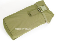Knights Armament MOLLE Padded Scope Case Pouch Bag for M110 Sniper Rifle System - NEW