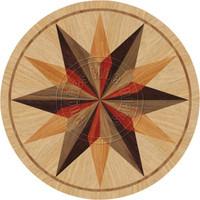 "Sand Compass 72.5"""