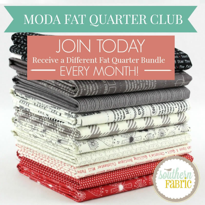 moda monthly club