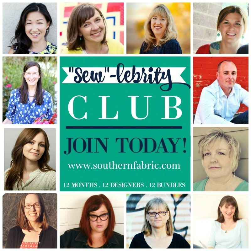 sewlebrity monthly club