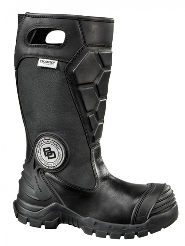 X2 Leather and Fusion Boot
