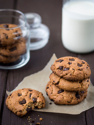 Chocolate Chip Cookie Recipe with Nuts