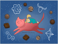 Chocolate Horoscope