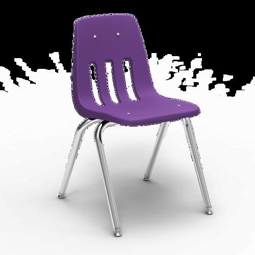 School Chairs Virco 9014 Series Classroom Chairs