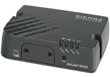 Sierra Wireless AirLink® RV50 Industrial LTE Router