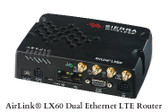 Sierra Wireless AirLink® LX60 Dual Ethernet LTE Router