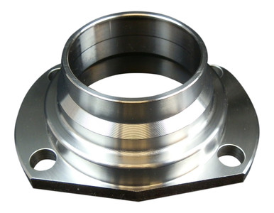 """9"""" Ford Flanged Housing Ends"""
