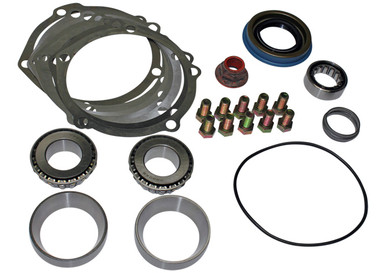 """Deluxe 9"""" Ford Install Kit"""