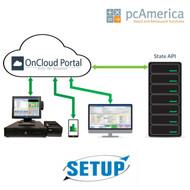 CRE/RPE Web Portal Setup Fee