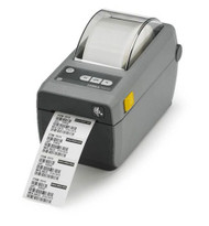 Zebra ZD410 Barcode Label Printer, USB
