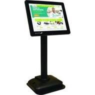 "Bematech 8.4"" Lcd Pos Customer Pole Display 800x600 USB Interface"