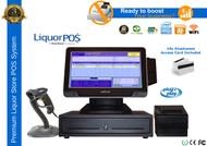 Premium Liquor Store POS System/ Liquor POS Software