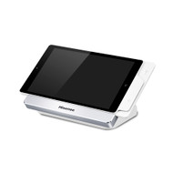 "Hisense 8"" Point of Sale Tablet With Docking Station/ Windows 10"