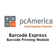 PC America BCE ( Barcode Express Module )