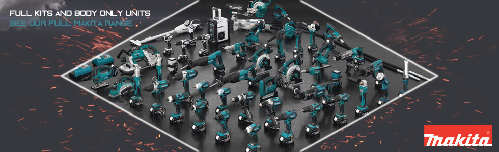Makita Body Only from Toolden