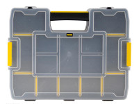 Stanley Sort Master Junior Seal Tight Professional Organiser 1-97-483