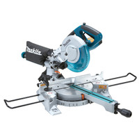 Makita LS0815FL 216mm Slide Compound Mitre Saw 240v from Toolden.