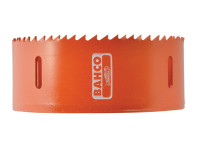 Bahco 3830-29-C Bi-Metal Variable Pitch Holesaw 29mm  Toolden