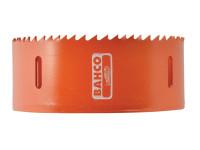 Bahco 3830-64-C Bi-Metal Variable Pitch Holesaw 64mm  Toolden