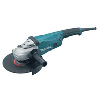 Makita GA9020S 230mm Grinder Soft Start from Toolden.