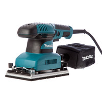 "Makita BO3710 110V 1/3"" sheet Orbital Sander from Toolden"