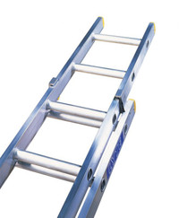 Lyte ELT245 Double Extension Ladder from Toolden