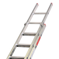 Lyte BD225 2 Section Extension Ladder from Toolden