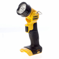 DeWalt DCL040N 18v XR Li-ion Torch Body Only from Toolden.