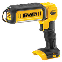 Dewalt DCL050 18V Li-Ion Cordless Handheld LED Light from Toolden