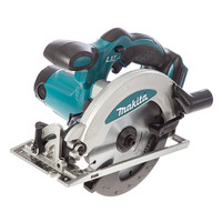 Makita DSS610Z 18V Cordless Li-ion Circular Saw Body Only from Toolden