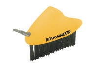 Roughneck Replacement Heavy-Duty Handle Patio Brush 133mm (5 1/4in) NO Handle