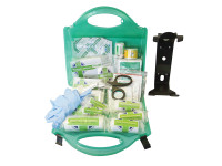 Scan First Aid Kit 1-100 Persons BS Approved