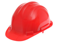 Scan Safety Helmet Red| Toolden