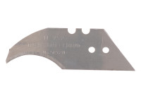 Stanley Tools 5192B Knife Blades Concave Pack of 5