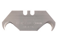 Stanley Tools 1996B Hooked Knife Blades Pack of 5| Toolden