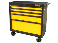 Stanley Tools FatMax Metal Cabinet 36in| Toolden