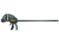Stanley Tools FatMax XL Trigger Clamp 600mm  Toolden