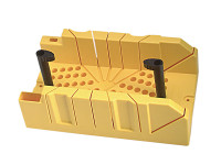 Stanley Tools Clamping Mitre Box