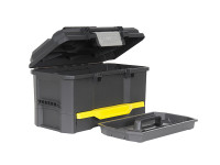 Stanley Tools One Touch Toolbox with Drawer 48cm (19in)
