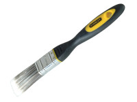 Stanley Tools DynaGrip Synthetic Paint Brush 25mm (1in)
